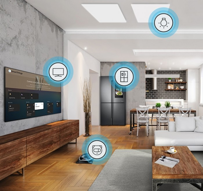 Start your smart home life